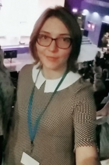 Полина Николаевна Кемяшова