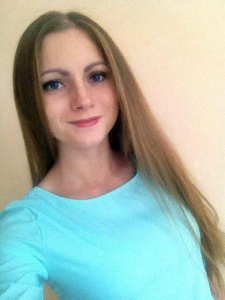 Светлана Викторовна Турукина