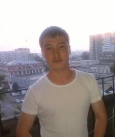 Орунбек Рабшанбекович Ураимов