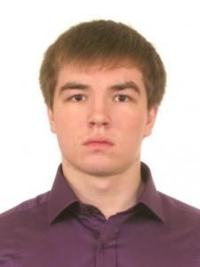 Георгий Павлович Стока
