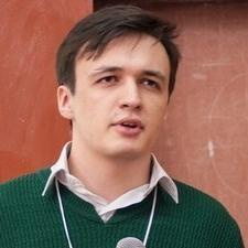 Денис Рустамович Хашев