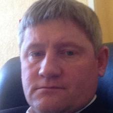 Дмитрий Анатольевич Ворсин