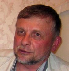 Сергей Владимирович Ушаков