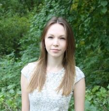 Алина Александровна Гордеева