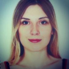Дарья Александровна Карпова