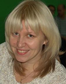Екатерина Андреевна Кузнецова
