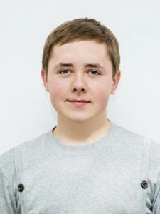 Антон Александрович Амельков