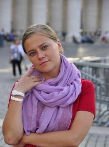 Екатерина Юрьевна Горулева