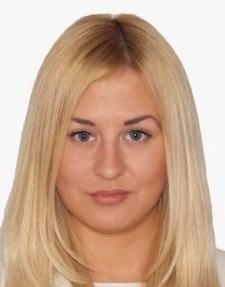 Дарья Юрьевна Бычек
