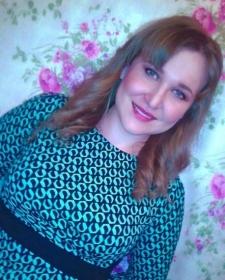 Белла Васильевна Быковская
