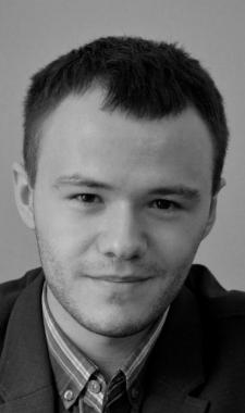 Дмитрий Анатольевич Казанцев