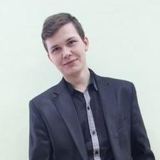 Максим Владимирович Балабин