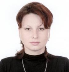 Вера Николаевна Акимова
