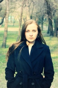 Анастасия Александровна Тузова