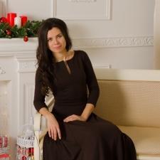 Мария Сергеевна Нехорошева