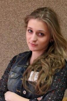 Наталья Валерьевна Романова