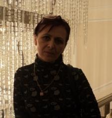 Оксана Николаевна Чеботарева
