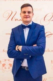 Игорь Витальевич Шимин