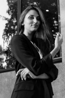 Елизавета Викторовна Качесова