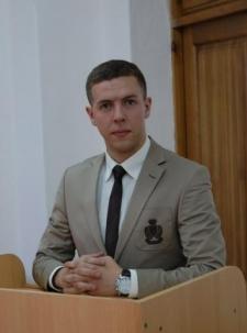 Евгений Геннадьевич Белан