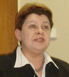 Ирина Петровна Хоминич