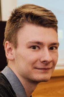 Андрей Викторович Данилов