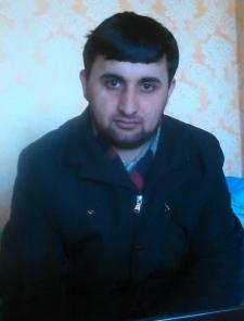 Зохир Тохирович Сармисоков