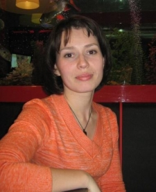 Мария Александровна Перерядова