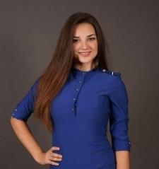 Анастасия Сергеевна Вяткина