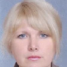 Татьяна Яковлевна Шульга