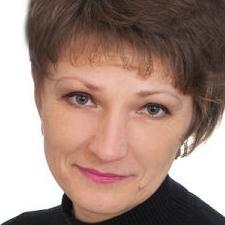 Евгения Петровна Шевчук