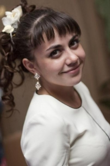 Наталья Юрьевна Глебова
