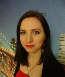 Анастасия Ивановна Шинакова