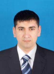 Ziyoviddin Olimjonovich Yusupov