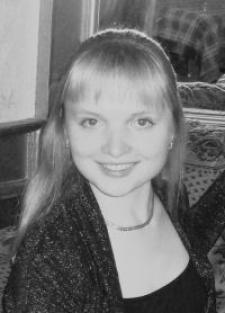 Евгения Сергеевна Шабарова