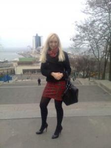 Татьяна Борисовна Харебава