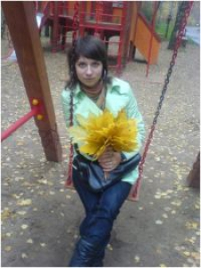 София Александровна Мухина