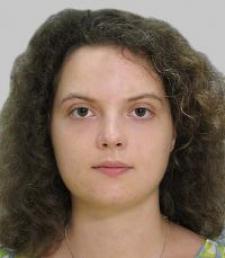 Екатерина Дмитриевна Пуховая
