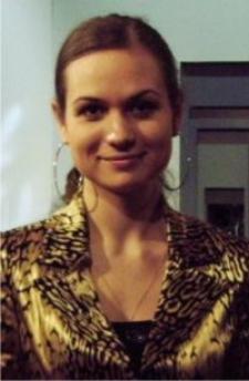 Наталья Дмириевна Сурова