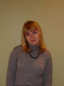 Анастасия Геннадьевна Продовикова