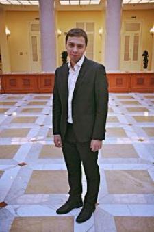 Василий Андреевич Петряев