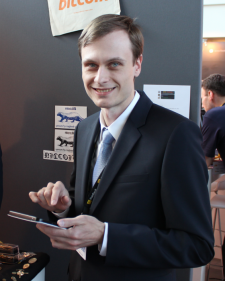 Алексей Владимирович Брагин
