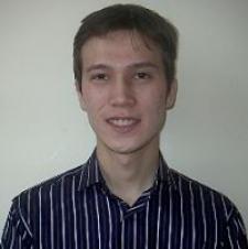 Ержан Июлаевич Масалин