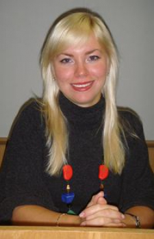 Валентина Валерьевна Артеменко