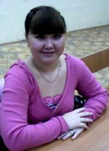 Юлия Владимировна Андреева