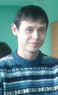 Рустям Эрвинович Субхангулов