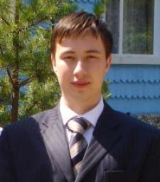 Аюр Биликтоевич Аюрзанайн