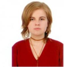 Мария Николаевна Должикова