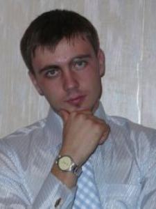 Антон Владимирович Палеев
