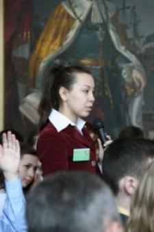 Александра Андреевна Ковальчук